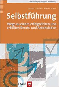 Günter F. Müller, Selbstführung