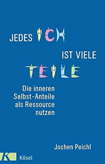 Jochen Peichl, Jedes Ich ist viele Teile